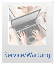 Serive/Wartung